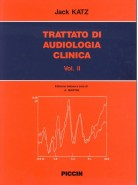 Trattato di Audiologia Clinica (2 Voll.)