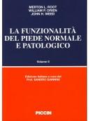 La funzione del piede normale e patologico - Vol.II