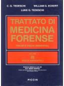 Trattato di medicina Forense Opera in 3 Voll. indivisibili