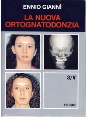 La Nuova Ortognatodonzia - Vol. 3/V