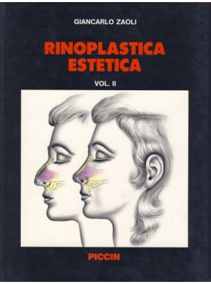 Rinoplastica estetica. (2 voll. indivis.)