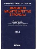 Malattie Infettive Tropicali( 2 Voll.)