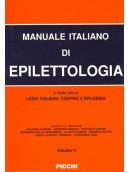 Manuale italiano di epilettologia (2 voll.)