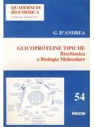 Glicoproteine Tipiche - Biochimica e Biologia Molecolare