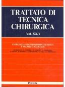 Chirurgia Odontostomatologica e Maxillo-Facciale Voll XX/1-2