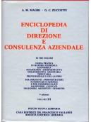 Enciclopedia di Direzione e Consulenza Aziendale (3 Voll. + Agg.)