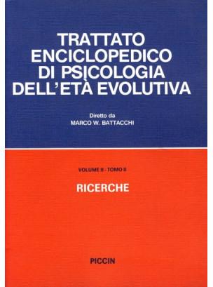 Ricerche - Vol. 2/II