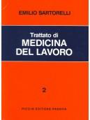 Trattato di Medicina del Lavoro