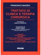 Trattato di clinica e terapia chirurgica
