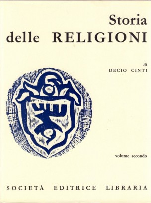 Storia delle Religioni (2 Voll.)