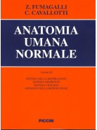 Anatomia Umana Normale (3 voll.)
