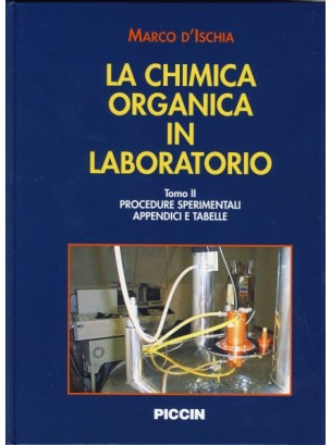 La Chimica Organica in Laboratorio