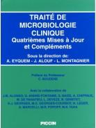 TRAITE' DE MICROBIOLOGIE CLINIQUE - Quatrièmes Mises à Jour et Compléments