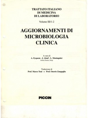 Burlina - Tratt.med.lab. Vol. 3/1-2 - Microbiologia
