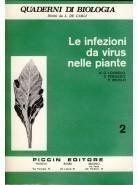 Le Infezioni da Virus nelle Piante