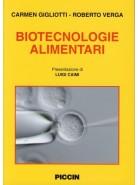 Biotecnologie alimentari