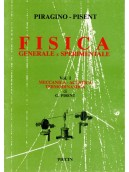 Fisica Generale e Sperimentale Vol. I - Meccanica - Acustica - Termodinamica