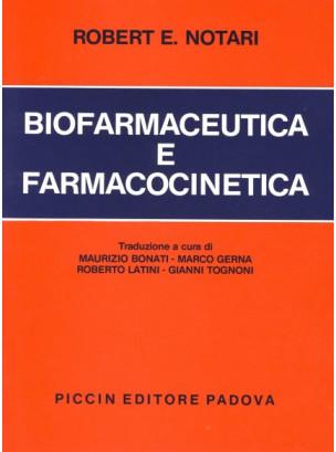 Biofarmaceutica e Farmacocinetica