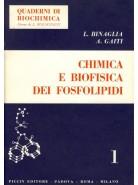 Chimica e Biofisica dei Fosfolipidi