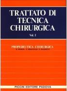 Propedeutica Chirurgica - Vol. I