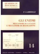 Gli Enzimi - Meccanismi di Catalisi e Meccanismi di Regolazione