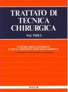 Cancro dello Stomaco e della Regione Esofago-Cardiale - Vol. VIII/1