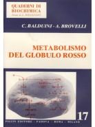 Metabolismo del Globulo Rosso