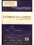 Le Prostaglandine - Aspetti Biochimici Strutturali e Funzionali