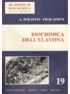 Biochimica dell'Elastina