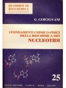 I Fondamenti Chimico-Fisici della Biochimica dei Nucleotidi