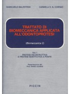 Protesi Ricostruttiva e Protesi Sostitutiva a Ponte - Vol. 2/1