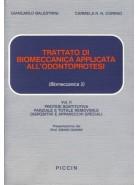 Protesi Sostitutiva parziale e totale Removibile - Dispositivi e Apparecchi Speciali - Vol.2/2