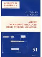 Aspetti Biochimico-fisiologici degli Steroidi Ormonali