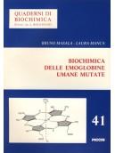 Biochimica delle Emoglobine Umane Mutate