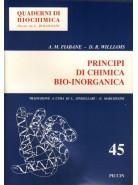 Principi di Chimica Bio-Inorganica