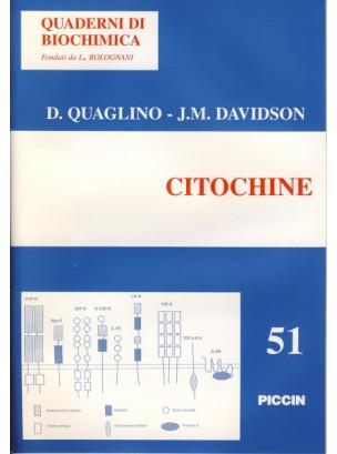 Citochine