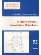 Il Mitocondrio - Permeabilità e Metabolismo