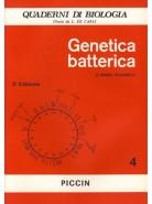 Genetica Batterica - Vol. 4