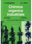 Chimica organica industiale