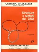 Struttura e sintesi del DNA - Vol. 17
