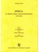 Africa: La Realtà della Decolonizzazione