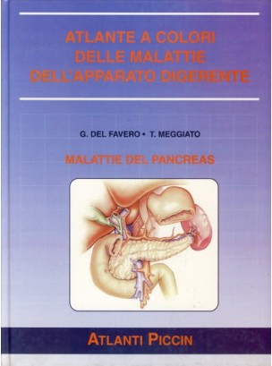 Del Favero-atl.del Pancreas