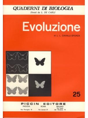 Evoluzione - Vol. 25