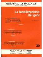 La Localizzazione dei Geni - Vol. 30
