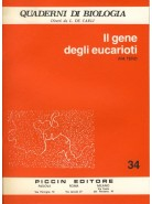 Il Gene degli Eucarioti - Vol. 34