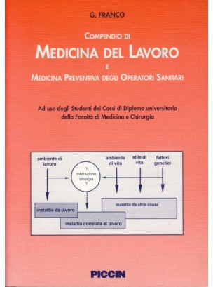 Compendio di Medicina del Lavoro