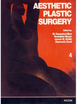 Gonzalez-Ulloa/Zaoli Inglese IV Vol. - Aesthetic Plastic Surgery