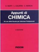 Appunti Di Chimica