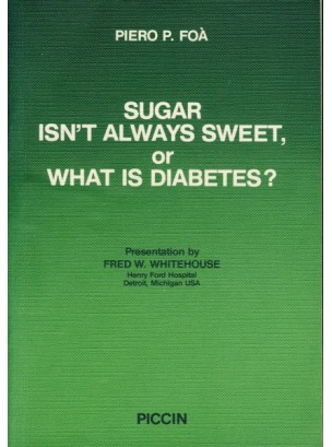 WHAT IS DIABETES?