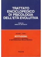 Istituzioni: Concetti Generali e Metodologia della Ricerca - Vol. 1/1
